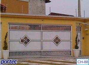 Portão Automatico na Vila Carrão