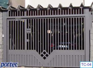 Portão Automatico na Vila Prudente