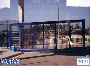 Portão Automático no São Matheus